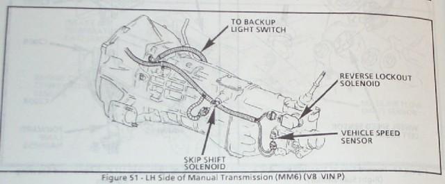 t56 plug diagram