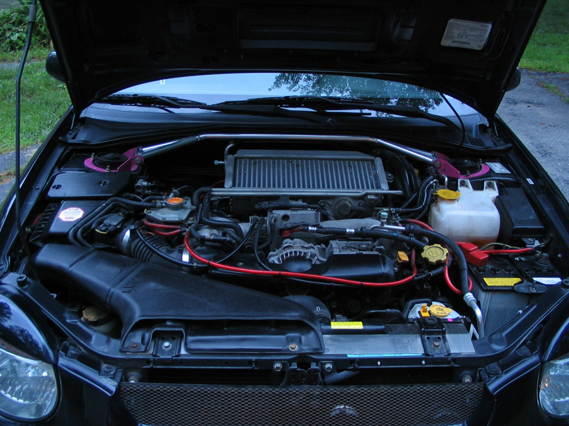2002 Subaru Impreza Engine - I Own A House Now And The Amount Of Time And Money I Spend Working On The House I Really Dont Have The Time To Drive It Nor The Money For Monthly Payments - 2002 Subaru Impreza Engine